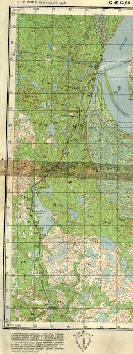 """Tajná"" mapa železnice"