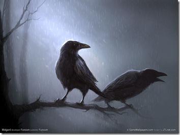 ravens-wallpaper