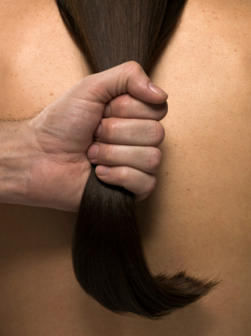 There are ways to keep your synthetic hair, real or fake hair extensions, looking good.