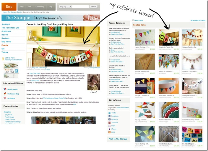 etsy blog images
