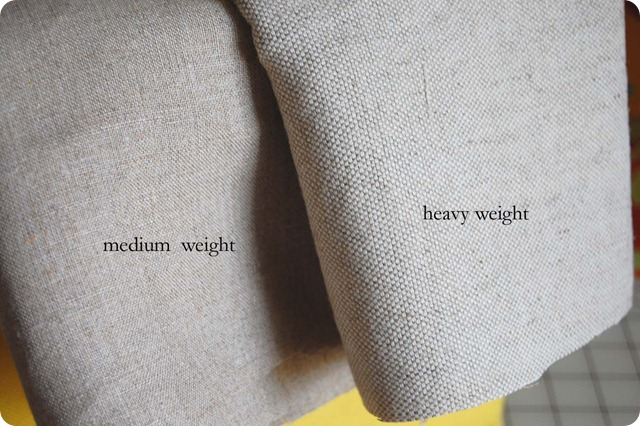 linen-medium and heavy weight 001 copy