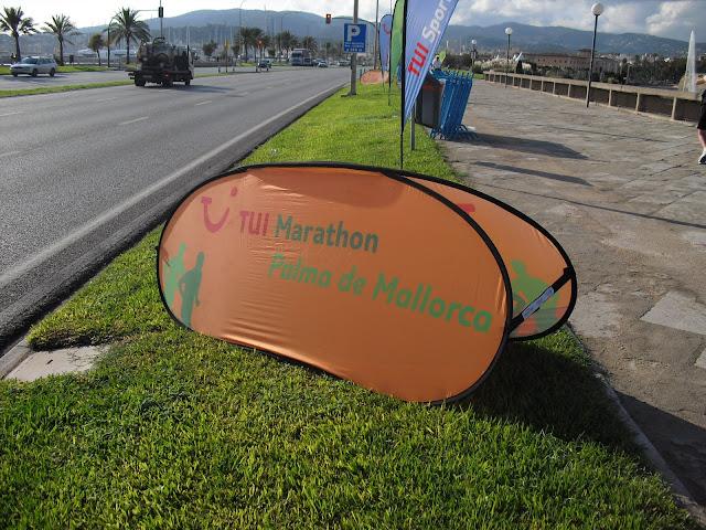Marathon Palma de Mallorca 2010