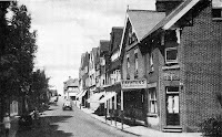 The High Street, Crowborough 1927