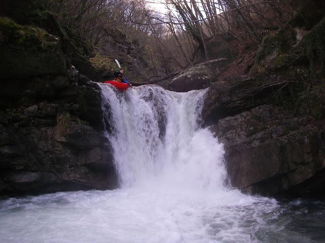 bagnone kayak 2