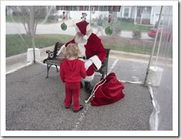 SitWithSanta