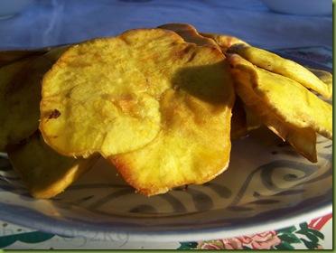 food-banan pese