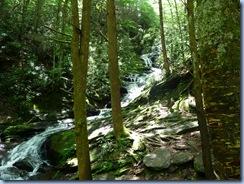 Roaring Falls hike03