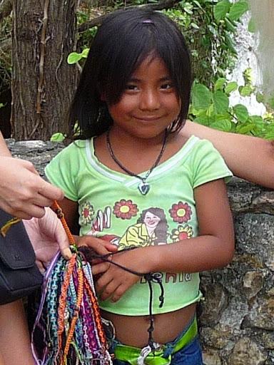 Cea mai drăguţă fetiţă din Valladolid