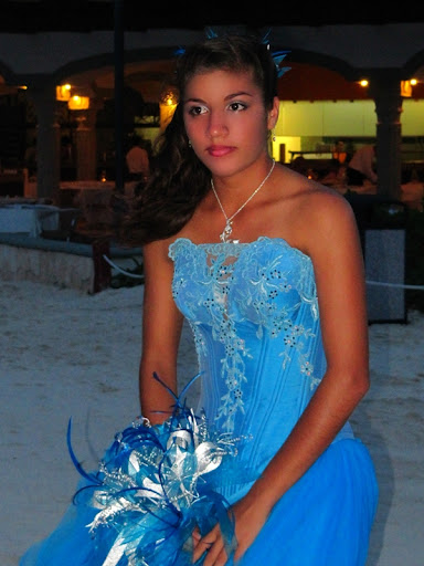 La Mejor Quinceanera Playa del Carmen