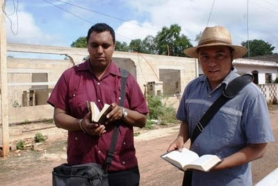 Martorii lui Iehova Yucatan
