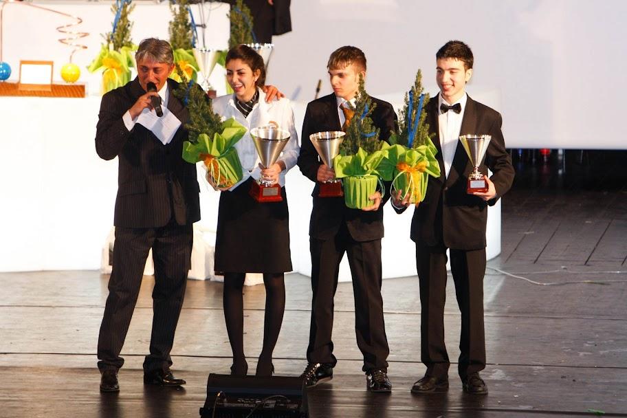 Francoli cup 2009 74 istituti vince il carlo porta di - Scuola carlo porta milano ...