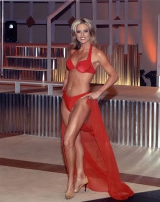 Ainsley Earhardt Swimsuit Gallery News Babes Courtney Friel From FOX