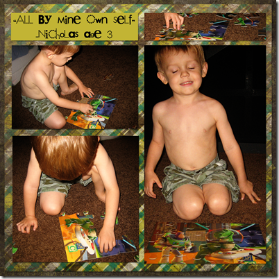 Nicholas-Puzzle-Collage