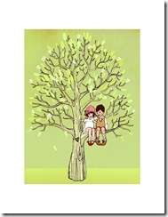 girl-and-boy-in-tree