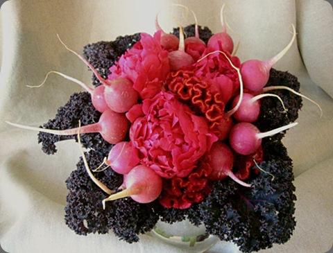 10 Pollen Floral Art