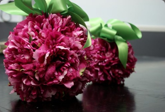 15 harvey design peonie ball