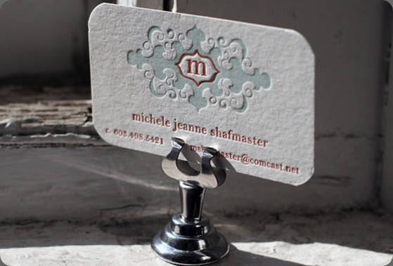 personalize-letterpress-calling-cards smock paper