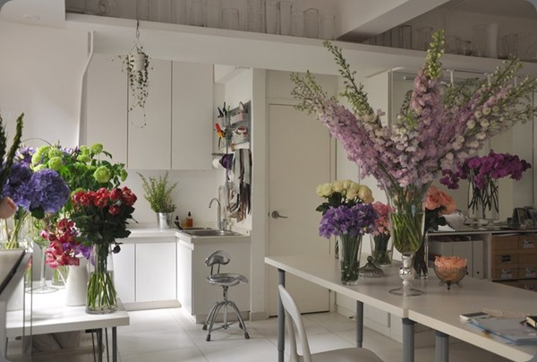 studio of solomom bloemen