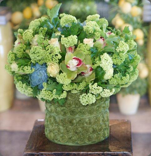 SC52 empty vase