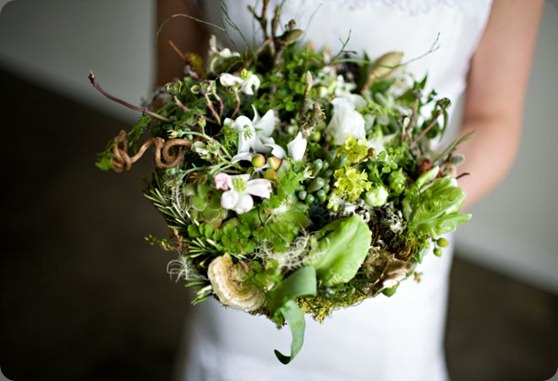 francoise woodland-bridal-bouquet-Françoise-Weeks