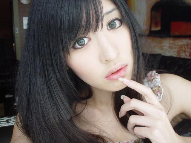 Miss Lia - Taiwan