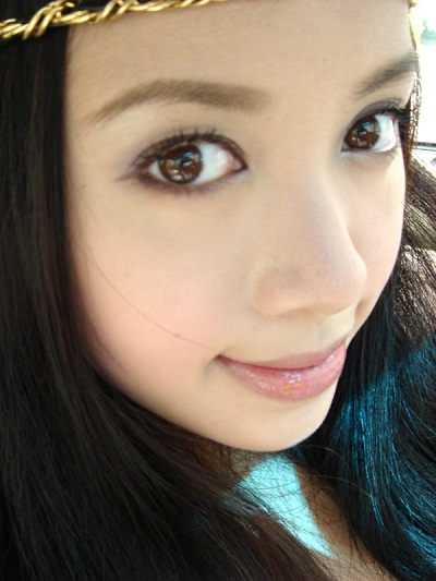 Michelle Phan the RiceBunny