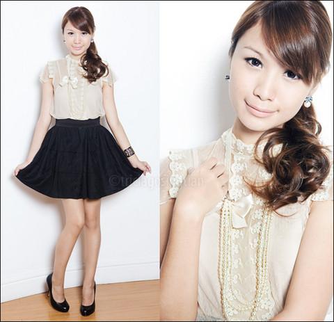 Tricia Gosingtian - Phillipines