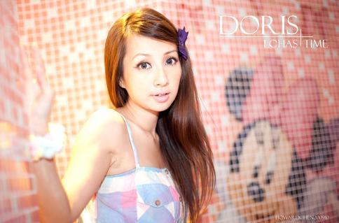 Doris - Taiwan