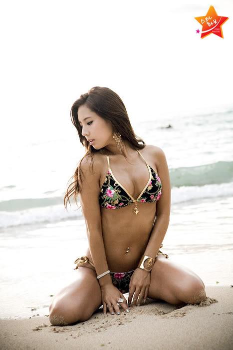 Enjel 엔젤 / Chae Eun Jung 채은정 - Seoul, Korea