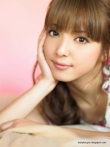 Nozomi-chan started as a teen model when she won two modeling ...