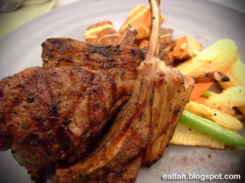 MeatWorks @ Solaris Mont Kiara, KL | where and what to eat lah?