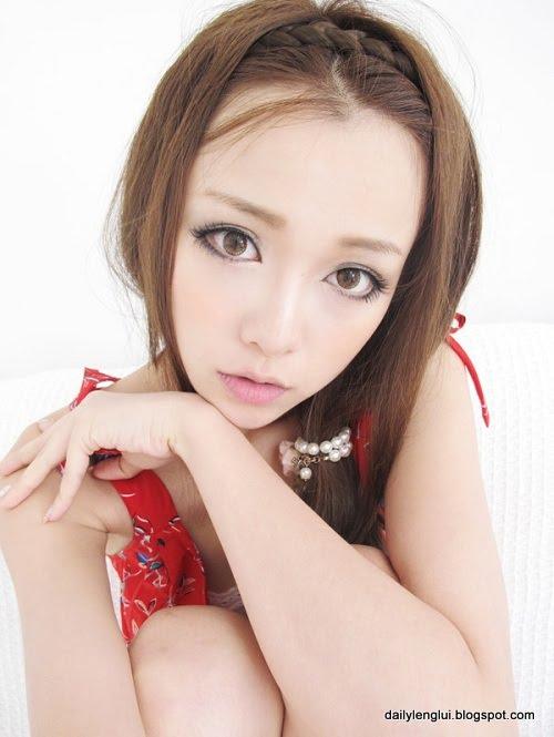 Huang Yilin (黄一琳)