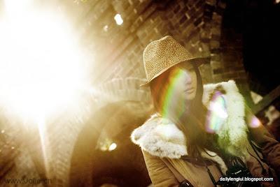 Jolie Luo Yun (罗晓韵)