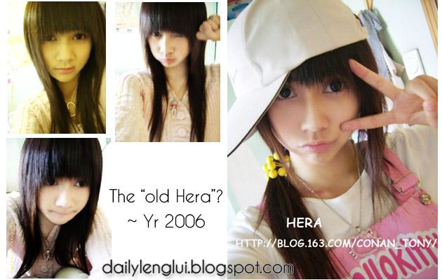 Old Hera