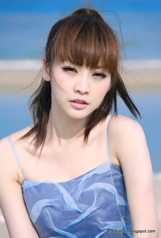 zhuboliuyan 17 Chinese Model Ada Liu Yan Biography and Photos