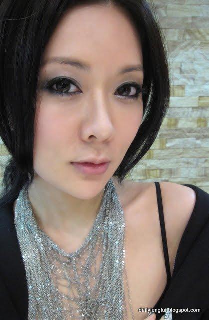 Queenie Chan (陳莉敏)
