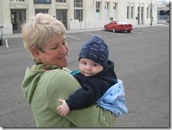 05 21 11 - Visit with Grandma Karen (4)
