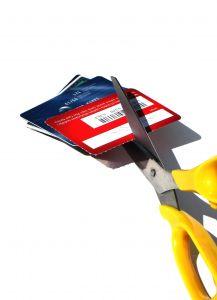 likwidacja karty kredytowej