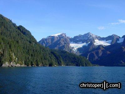Kenai Fjords Fox Island Nat L Park Cruise
