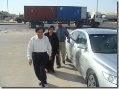 VKB & NVB visit to TCR Arabia (5)