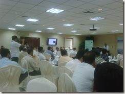 Heat Exchanger Technical Exchange Meet - Juaymah, Saudi Aramco - 7th Apr, 2010 (10)