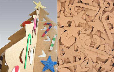 Всичко от всичко за празниците. - Page 5 Cardboard-christmas-tree3