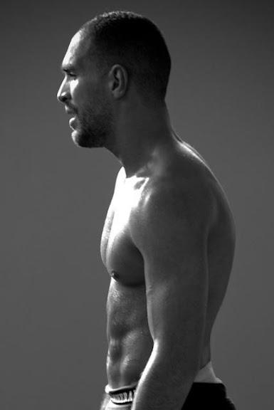 Karim Mammar, compétiteur MMA de la Team Tourcoing
