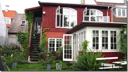 BandB-i-Bagergade