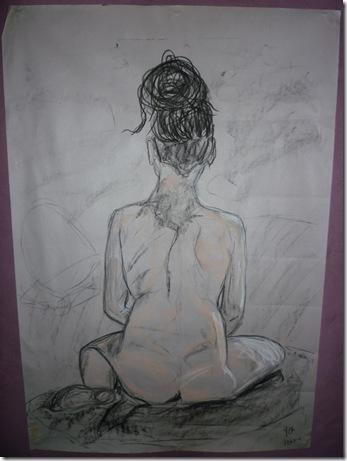 35 life drawing