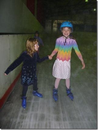 51 ice skating
