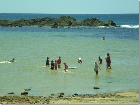 65 camp beach
