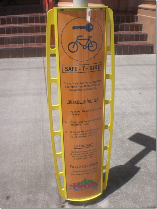 38 bike pole