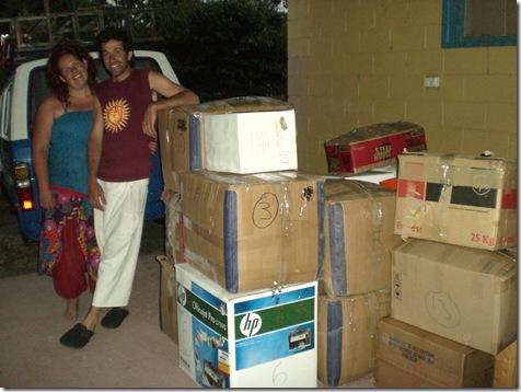 36 mel nimo boxes