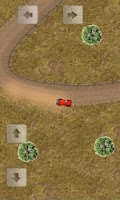 Screenshot of Rugged Rally